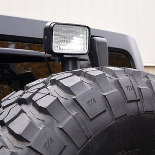 AEV Reversing/Backup Work Light