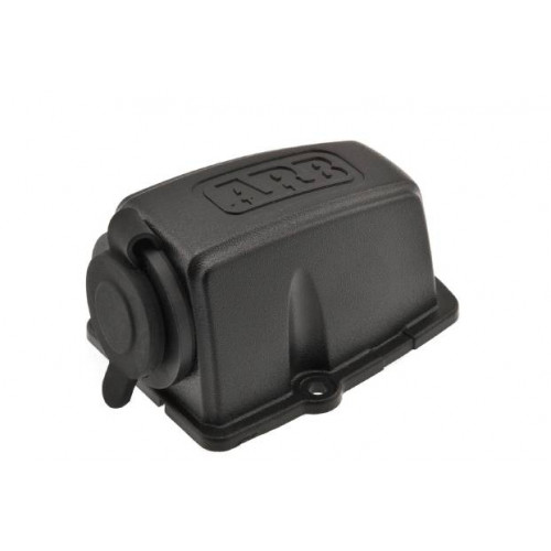 ARB 12/24v threaded socket and surface mount