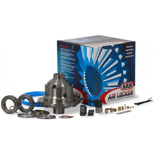 ARB Air Locker 24 Spline