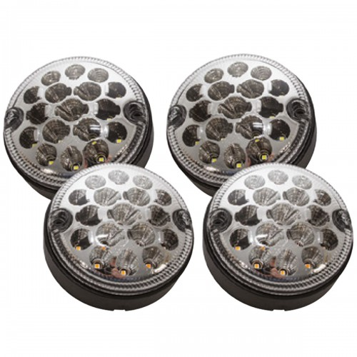 Defender NAS LED Upgrade Kit (clear)