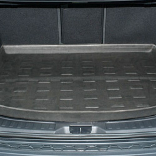 Discovery Sport Loadspace Protector