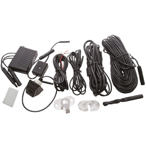 Reversing Camera Kit - Extra Rear Facing Camera