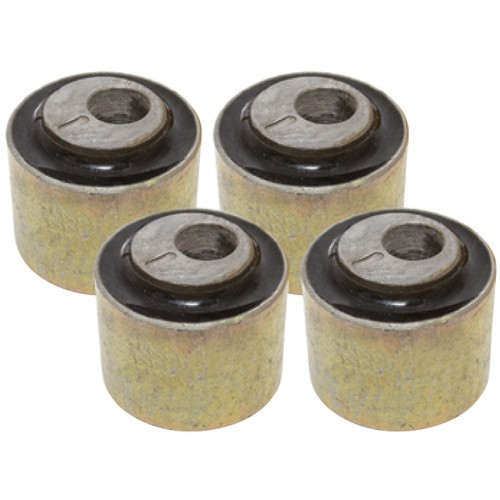Castor Correction Bushes - 44mm wide bush