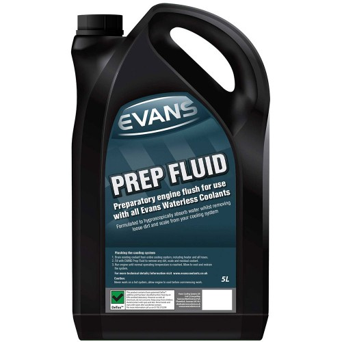 Evans Power Cool 180 5 litres