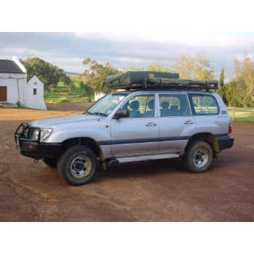 Hannibal Roof Rack for Toyota 100 Series