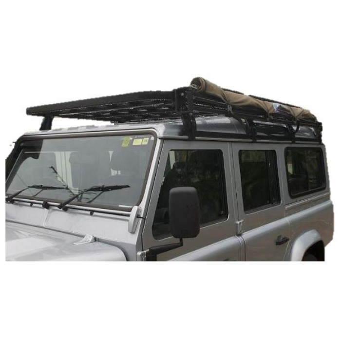sc 1 st  Nene Overland & Hannibal Defender 110 Station Wagon or Hard Top Roof Rack
