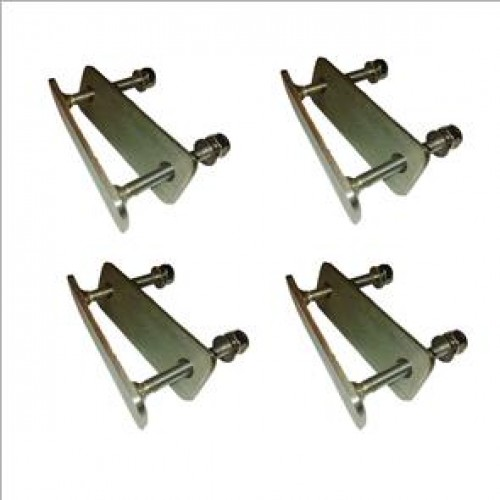 Impi Tent Mounting Bracket Kit