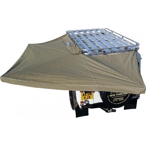 Hannibal Spyder Awning Left or Right