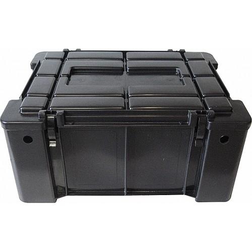 Hannibal Wolf Box