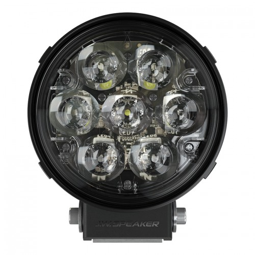 "JW Speaker LED Auxiliary Light 3001R  6"" Driving Beam"