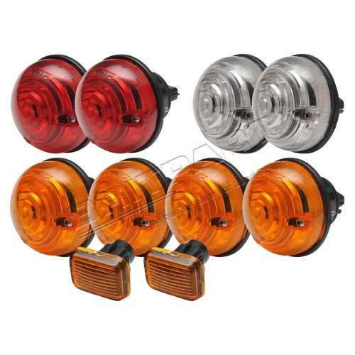 Defender and Series Replacement Lights Kit OEM Quality