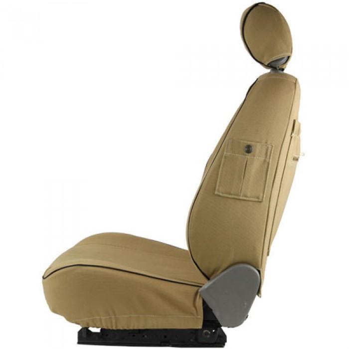 Defender Seat Covers Uk