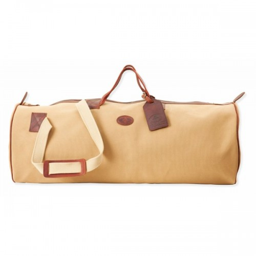 Safari Duffel Bag - Medium