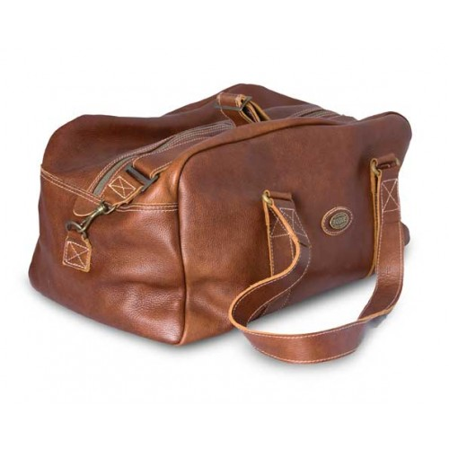 Rogue Old Soldier Aviator Leather bag
