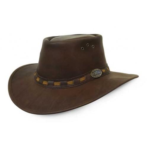 Rogue Oxblood Explorer Hat