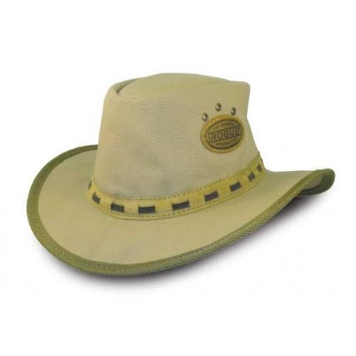 Rogue Sand Kalahari Canvas Hat