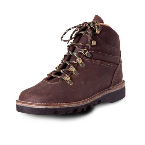 Rogue Trans Africa Leather Boot