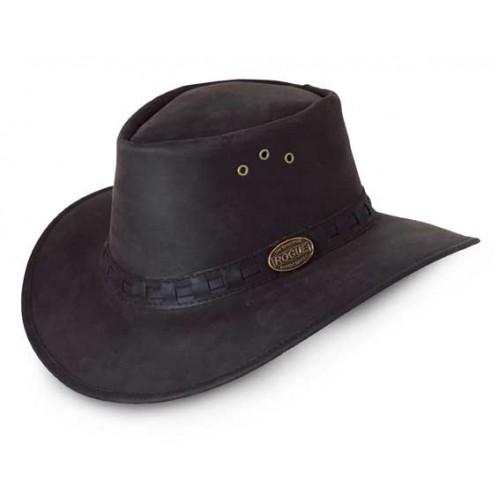 Rogue Black Explorer Hat
