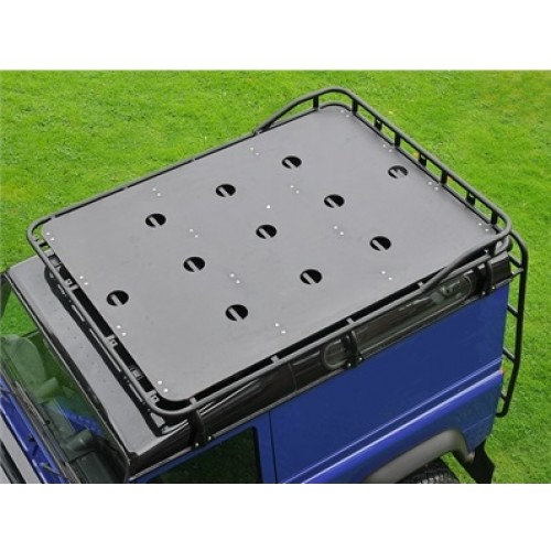 Safety Devices Defender 90 Roof Rack Flooring
