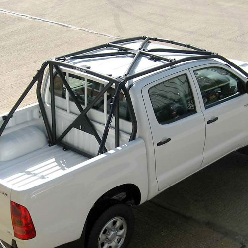 Roll Cage Toyota Hilux