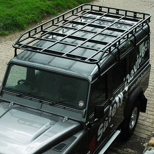 Defender 110 Explorer Roof Rack