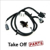 Take Off Electrical Parts for Jeep (2)