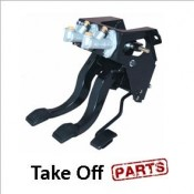 Take Off Vehicle Control Parts for Jeep (0)