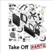 Take Off Cooling and Heating Parts for Jeep (0)