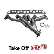 Take Off Exhaust Parts for Jeep (0)