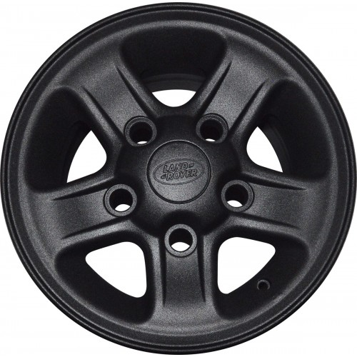"Defender Boost Alloy Wheel 7"" x 16"" Refurbished with Raptor Paint"