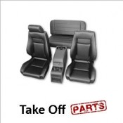 Take Off Seats for Jeep (0)