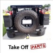 Take Off Storage Parts for Jeep (0)