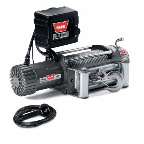 Warn 9.5 XP CE Winch