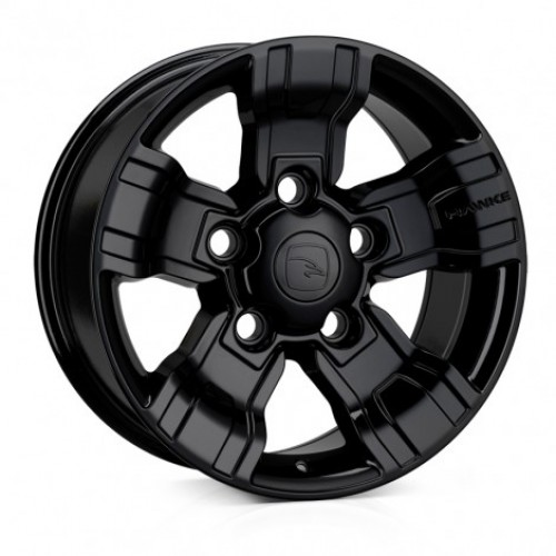 Hawke Osprey Widetrack Alloy Wheel 18x9.0 with Deep Dish