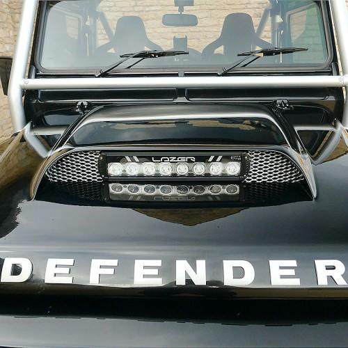 Defender Lazer Bonnet