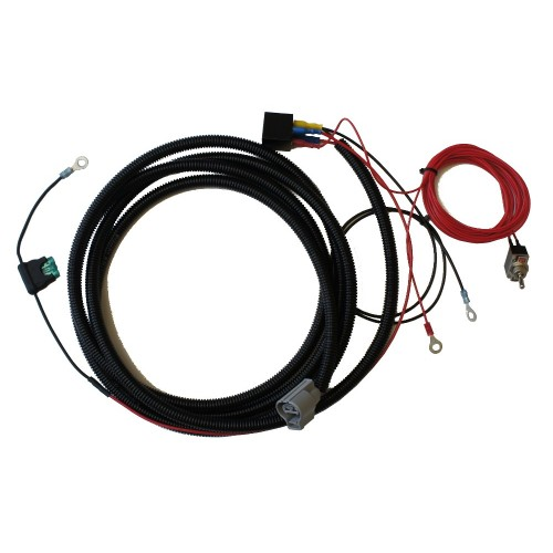 Harness for Single T16/T24