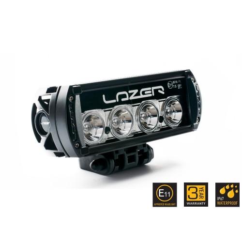 Lazer ST-4