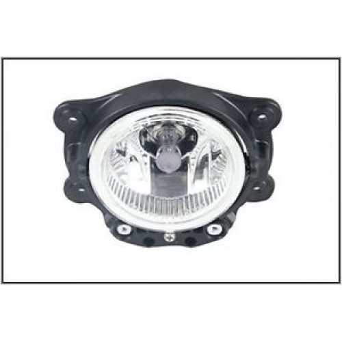 Front Fog Lamp for Discovery 3 Body Kit