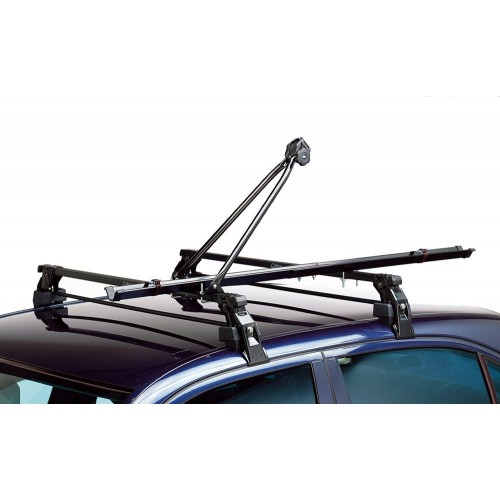 Peruzzo Down Tube Fits 1 Cycle Carrier