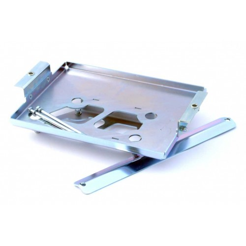 Battery Tray (twin) 2007-on Defender