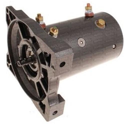 Winch Motor