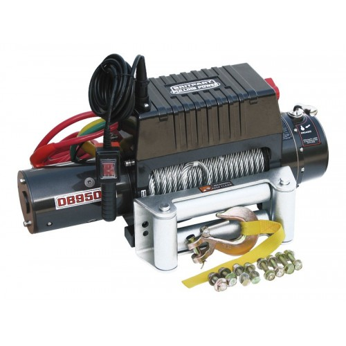 12v Electric Winch DB900i