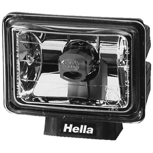 Hella FF Spot Lamp Set