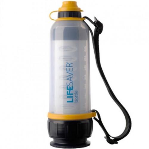 LifeSaver Bottle 4000UF