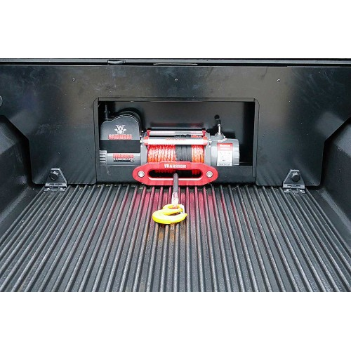 Rear Recovery Winch System for Ford Ranger and other pickups