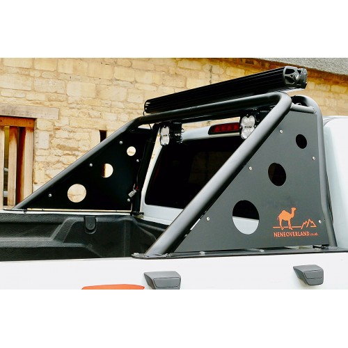 Wild BAJA Chaser Bar for Ford Ranger