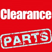 Clearance Parts (41)