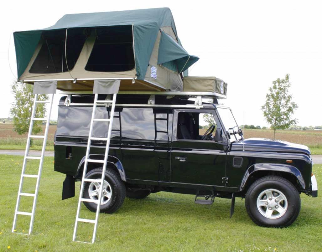 sc 1 st  Nene Overland & Hannibal 2.0m Deluxe Family Roof Tent memphite.com