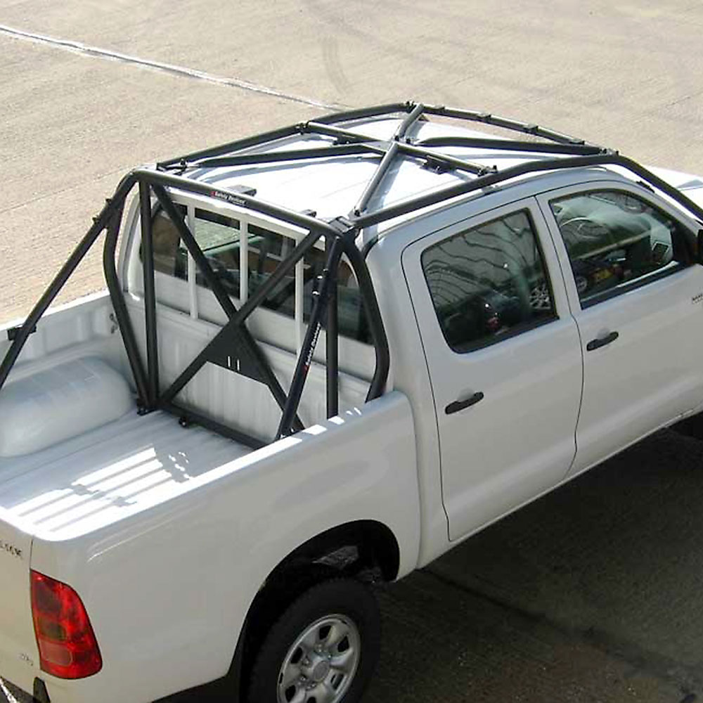 Toyota Hilux Roll Cage