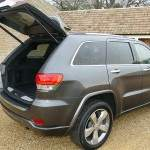 Grand Cherokee Commercial